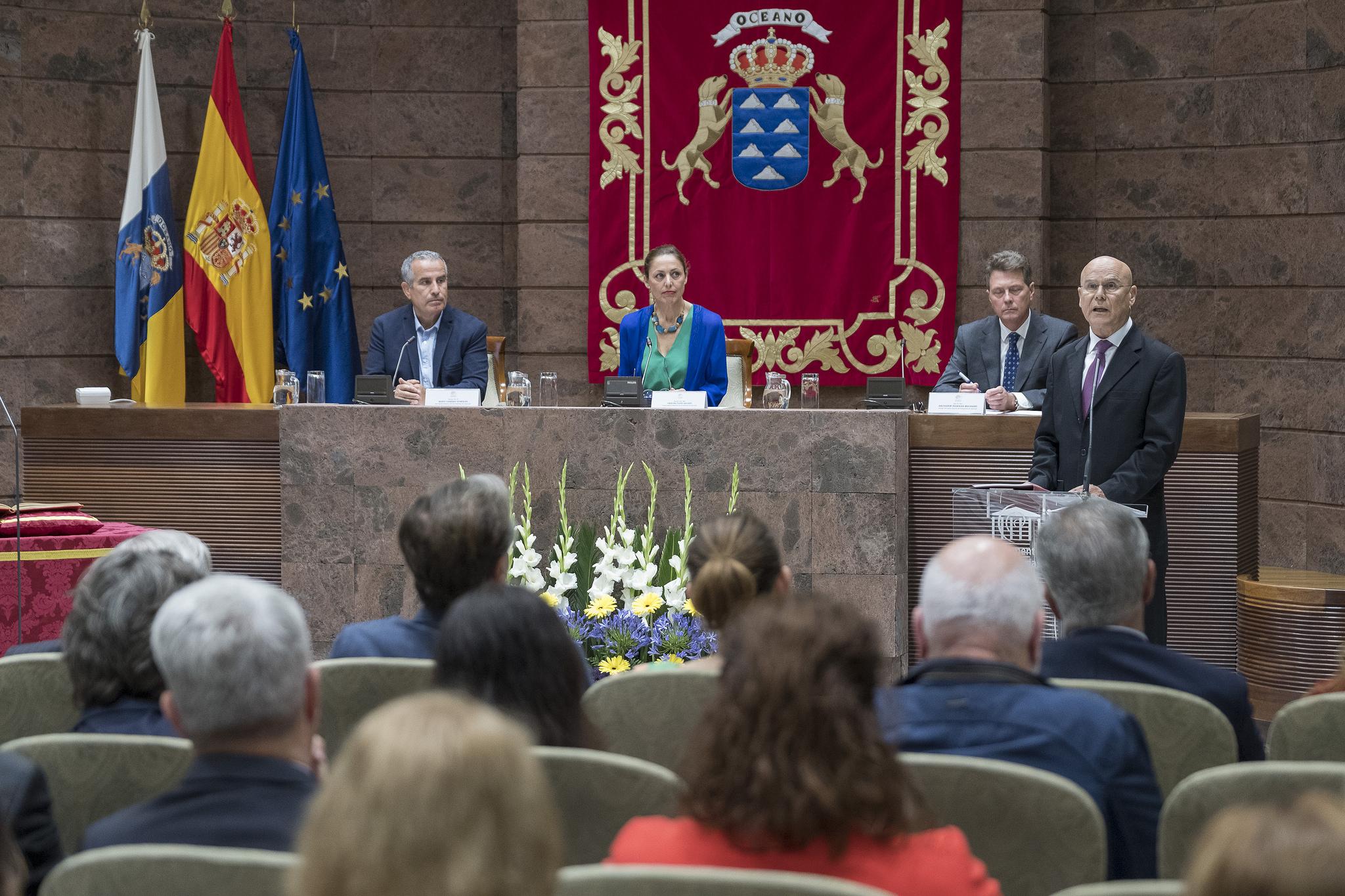 #20D Canarias y España se la juegan