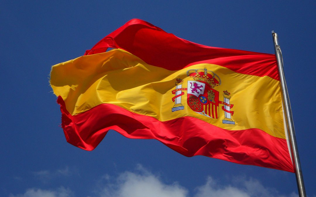 España, en el limbo