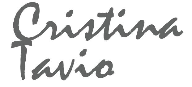 Cristina Tavio