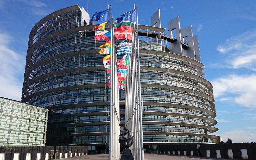 Financiación europea y empresas canarias