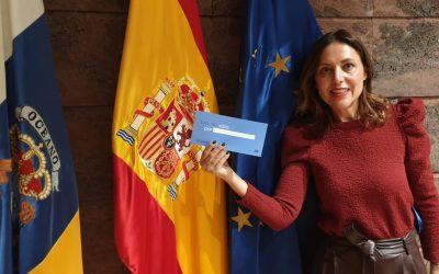 Canarias en el corazón de Europa
