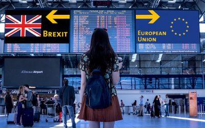 «Nuestra Anglomanía y la UE».
